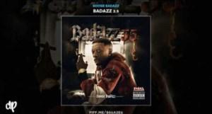 Badazz 3.5 BY Boosie Badazz